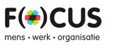 Focus - Mens, werk en organisatie