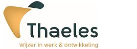 Thaeles - Wijzer in werk & ontwikkeling