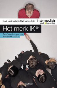 Het merk IK - Loopbaanboeken Top 10