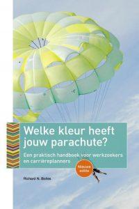 Welke kleur heeft jouw parachute? - Loopbaanboeken Top 10