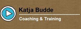 Katja Budde - Coaching & Training