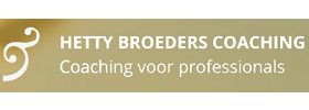 Hetty Broeders Coaching - Loopbaanbegeleiding in Deventer