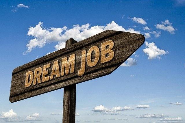 Droombaan - Methoden om een baan te vinden