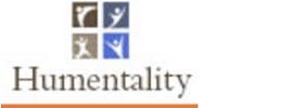 Logo Humentality -  Loopbaancoach in Noord-Brabant