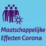Maatschappelijke effecten Corona