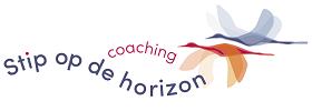 Logo Stip op de horizon coaching